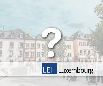 Quels sont les éléments importants lorsque vous remplissez la demande de LEI ?