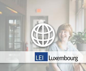 Système de LEI global - LEI Luxembourg